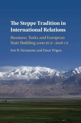 the-steppe-tradition