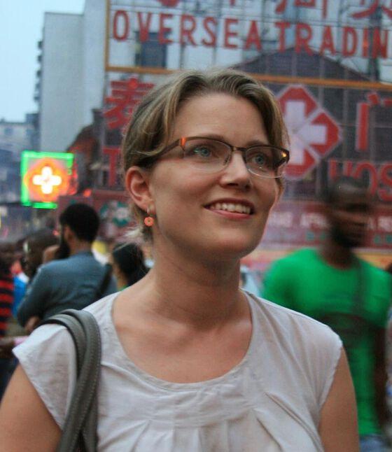 Heidi Østbø Haugen