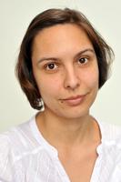 Bilde av Olga Djordjilovic