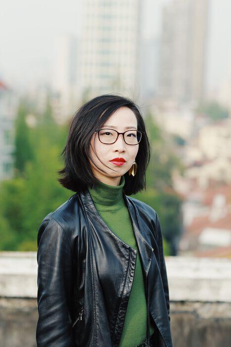 Bilde av Kanyu Wang