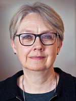 Bilde av Anne Eriksen