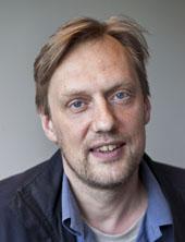 Bilde av John Ødemark