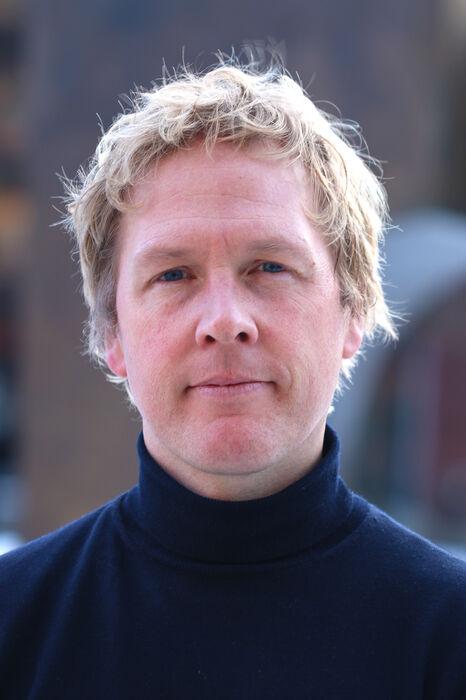 Bilde av Jacob Høigilt