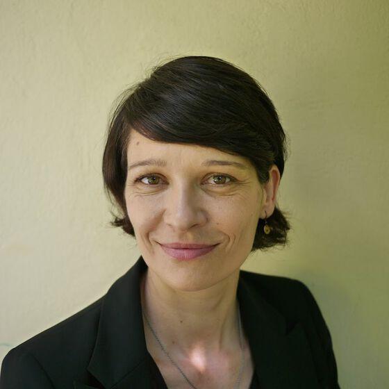 Bilde av Ursula Münster