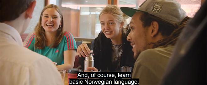 lære norsk gratis