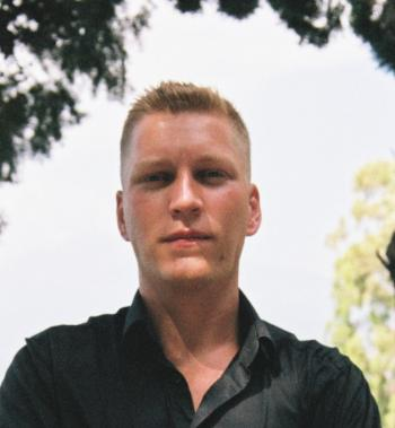Picture of Nicolai Egjar Engesland