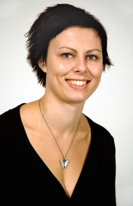 Picture of Elise Kleivane