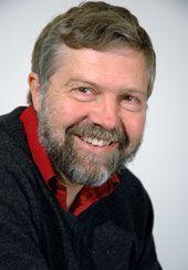 Picture of Jon Gunnar Jørgensen
