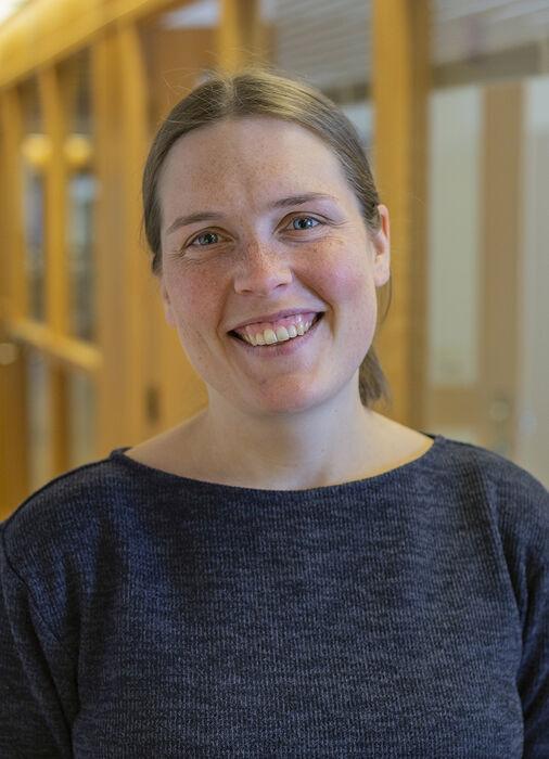 Picture of Sine Halkjelsvik Bjordal