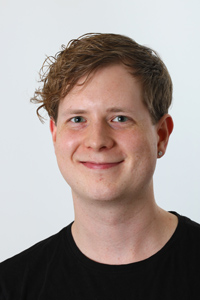 Picture of Eirik Tengesdal