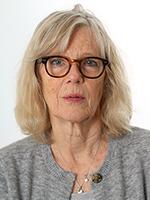 Picture of Irene Engelstad