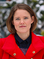 Picture of Ingeborg Rebecca Helleberg