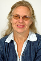 Picture of Ragnhild Marianne Egeland