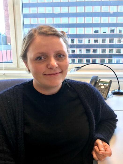 Picture of Kathrine Kjellmann Brachel
