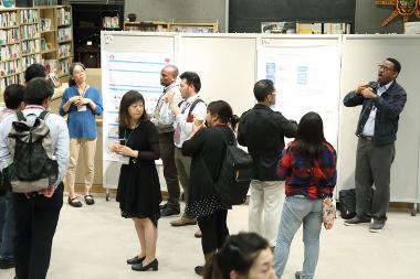 Project Events - Institutt for lingvistiske og nordiske studier