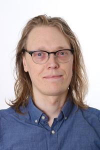 Bilde av Fredrik Eugen Christiansen