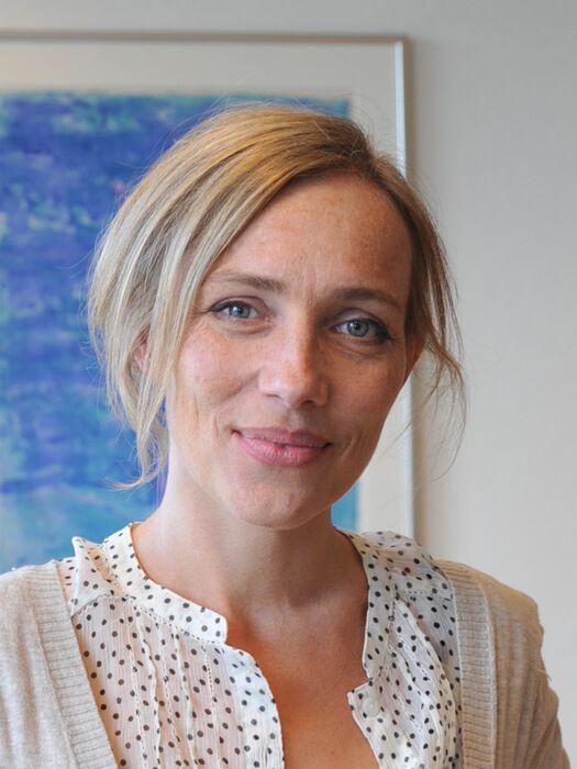 Bilde av Gunnhild Ulfsrud