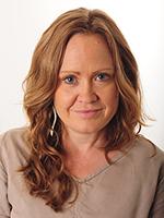 Bilde av Åshild Næss