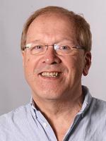 Bilde av Helge Lødrup