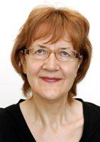 Bilde av Ingeborg Kongslien