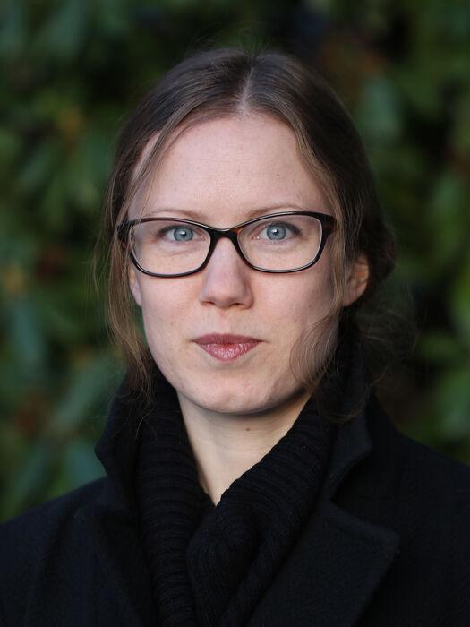 Bilde av Hilde Øvreness