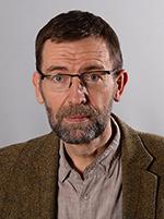 Bilde av Hans-Olav Enger