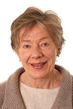 Bilde av Liv Andlem Harnæs