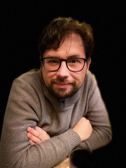 Picture of Álvaro Llosa Sanz