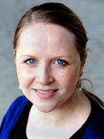 Picture of Kjerstin Aukrust