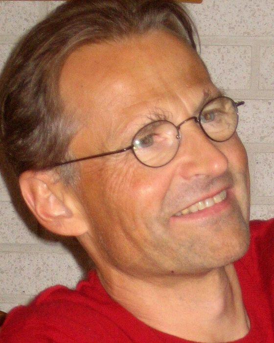 Picture of Kjell Johan Sæbø