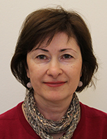 Picture of Margarita Aslanova Kapstad