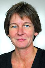 Picture of Signe Oksefjell Ebeling