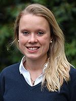 Picture of Cecilia Ingulstad