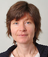 Image of Kirsti Sellevold