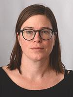 Picture of Kristin Bjørneboe Eide