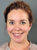 Picture of Ragnhild Norheim Førland
