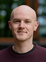 Picture of Tor Erik Risvik Johnsen