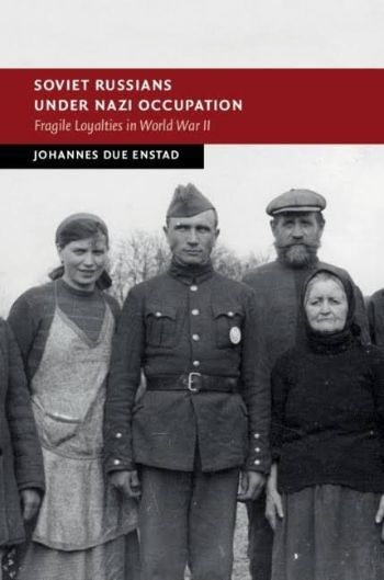Publication about the Soviet Nazi Occupation