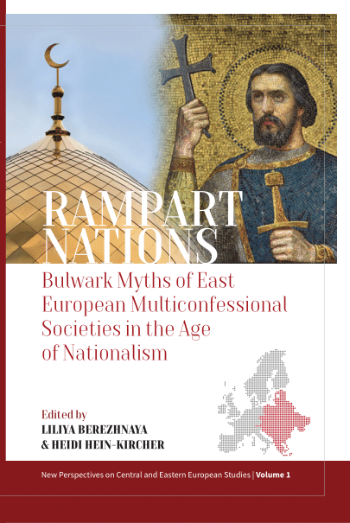 Book cover: Rampart Nations