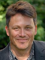 Associate Professor Geir Flikke