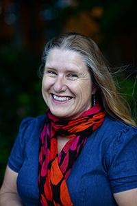 Christine Meklenborg Salvesen
