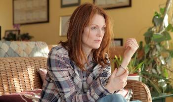Julianne Moore fra filmen Still Alice.