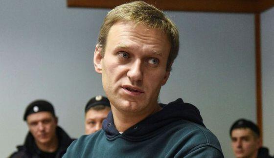 Bilde av Aleksej Navalnyj