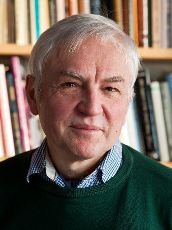 Portrett av Pål Kolstø