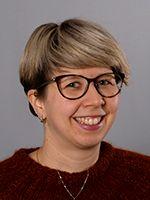 Picture of Maria Øderud Danielsen