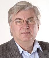 Bilde av Jan Ivar Bjørnflaten