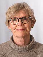 Bilde av Anne Birgitte Rønning