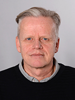 Image of Hans Petter Helland