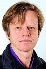 Bilde av Hans Petter Helland