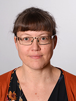 Picture of Hildegunn Dirdal